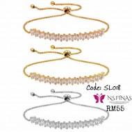 SL018 (Gold, Rosegold)