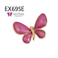 Butterfly (purple)