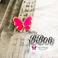 BB08 (DARK PINK)