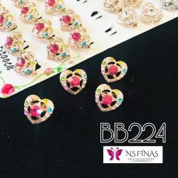 BB224 (COLOURFUL)
