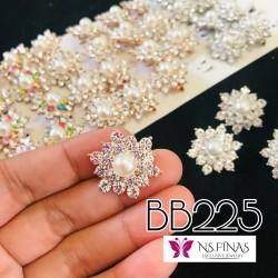 BB225 (ROSEGOLD)