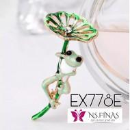 EX778E (FROG)