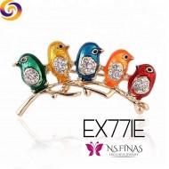 EX771E (BIRD)