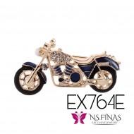EX764E (BLUEBLACK)