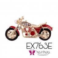 EX763E (RED)