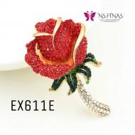 EX611E (RED)