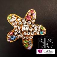 B118 ( STAR COLOURFUL)