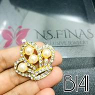 B141 (CROWN PEARL)