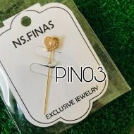 PIN03 (LOVE)