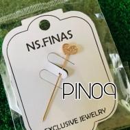 PIN09 (LOVE)