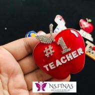 HASTAG NO1 TEACHER
