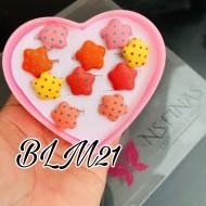 BLM21 (MINI BOX LOVE 12PCS)