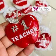 # 1 TEACHER