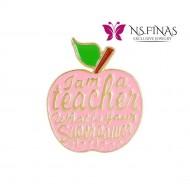 I  AM TEACHER (PINK)
