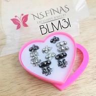 SET LOVE BOX 36PCS BLM31