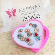 SET LOVE BOX 36PCS BLM33