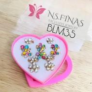 SET LOVE BOX 36PCS BLM35