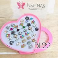 BABY BOX LOVE 36PCS BL22
