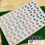 BABY BORONG 100PCS BBR1