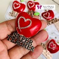 SUPER TEACHER NS