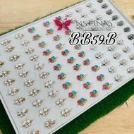 BABY BORONG 100PCS BB59B