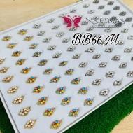 BABY BORONG 100PCS BB66M