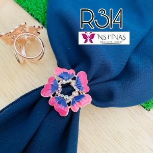 RINF BAWAL 3 LUBANG R314