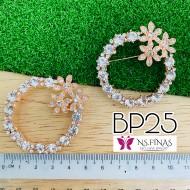BROOCH PREMIUM BP25
