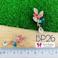 BROOCH PREMIUM BP26