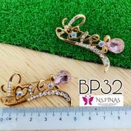 BROOCH PREMIUM BP32