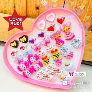 LOVE RL01