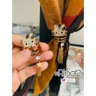 RING SPRING #RING12