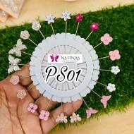 PIN SHAWL PS01