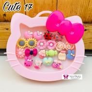 BABY BOX KITTY CUTE 17 (20PCS)