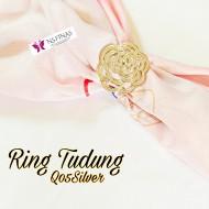 SCRAF RING/ RING TUDUNG Q05