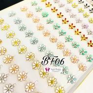 BABY BROOCH/PIN BF04-BF06