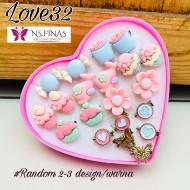 BABY RISEN BOX LOVE KOD LOVE 32
