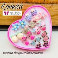 SET BABY RISEN BOX LOVE KOD LOVE 33