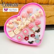 SET BABY RISEN BOX LOVE KOD LOVE 38